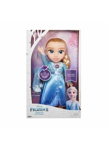 Frozen Oyuncak Renkli